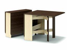 Столы и столики - Стол-книжка (Гайва Мебель), 0