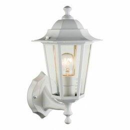 """Настенно-потолочные светильники - Настенный свет """"Белый фонарь"""", 0"""