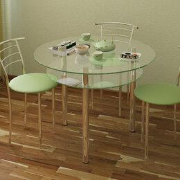 Столы и столики - Рио-5 Стол обеденный, 0