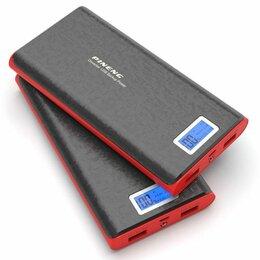 Аккумуляторы - Повербанк Pineng 20000 mah, 0