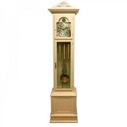 Часы напольные - Напольные часы SARS 2075-451 Ivory, 0