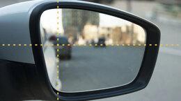 Кузовные запчасти - Стекло зеркала. Все авто. Доставка, 0