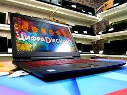 Ноутбуки - Lenovo i5-7300HQ 6Гб SSD 128Гб HDD 1000Гб GTX…, 0