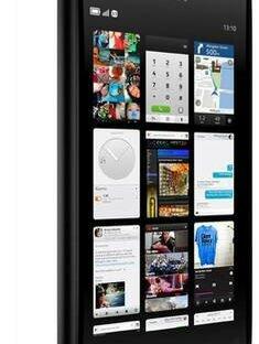 Мобильные телефоны - Новый Nokia N9 64Gb Black (Финляндия, Ростест), 0