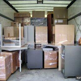 Курьеры и грузоперевозки - Квартирный и офисный переезд, 0