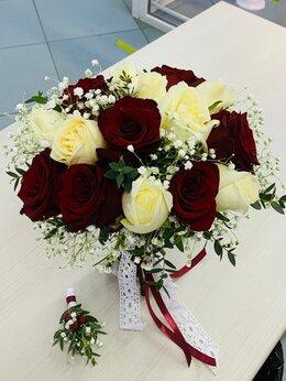 """Цветы, букеты, композиции - Букет """"Свадебный"""", 0"""