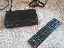 ТВ-приставки и медиаплееры - Приставка цифрового телевидения 20 каналов,, 0