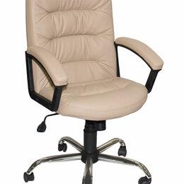 Компьютерные кресла - Кресло офисное Фортуна 5(62) , 0