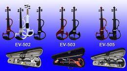 Смычковые инструменты - Электроскрипка BRAHNER , 0
