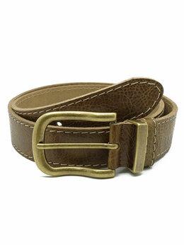 Ремни и пояса - Ремень кожаный Pellecon 125см, 0