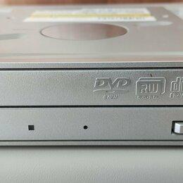 Оптические приводы - Дисковод для компьютера DVD R/RW, 0