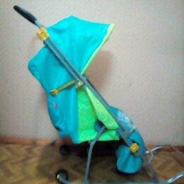 Коляски - Санки-коляска, 0