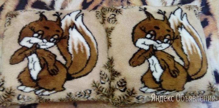 Подушка,Подушки Белочка декоративные по цене 250₽ - Декоративные подушки, фото 0