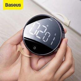 Термометры и таймеры - Кухонный таймер Baseus, 0