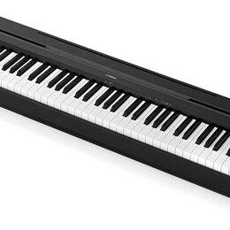 Клавишные инструменты - Yamaha P-45B, 0