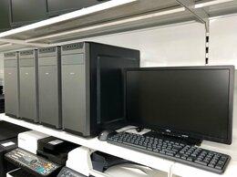 Настольные компьютеры - Настольный компьютер Core i5 2500/8/HDD500+SSD120, 0