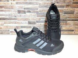 Ботинки - Adidas Мужские Кроссовки, 0