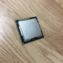 Процессоры (CPU) - Intel Core i7-2600 Sandy Bridge 3.40-3.80 GHz (1155), 0