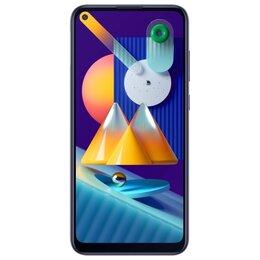 Мобильные телефоны - Смартфон Samsung Galaxy M11 32GB (SM-M115F), 0
