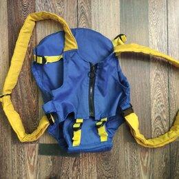 Рюкзаки и сумки-кенгуру - кенгуру переноска, 0
