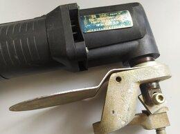 Электрические ножницы - Электроножницы нрэн-520-2, 8, 0