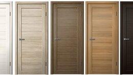Межкомнатные двери - Дверь межкомнатная экошпон без стекла, 0