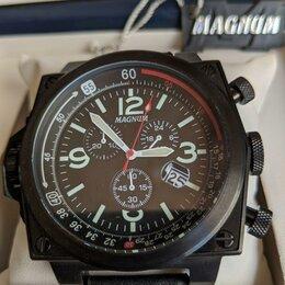 Наручные часы - Часы Magnum, 0