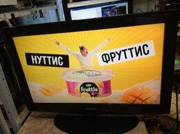 Телевизоры - №250` Samsung LE32B450C4W версия 3G02,на…, 0