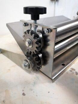 Тестомесильные и тестораскаточные машины - Тестораскаточная машина, тестораскатка, раскатка…, 0