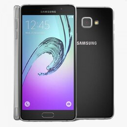 Мобильные телефоны - Телефон Samsung A3, 0