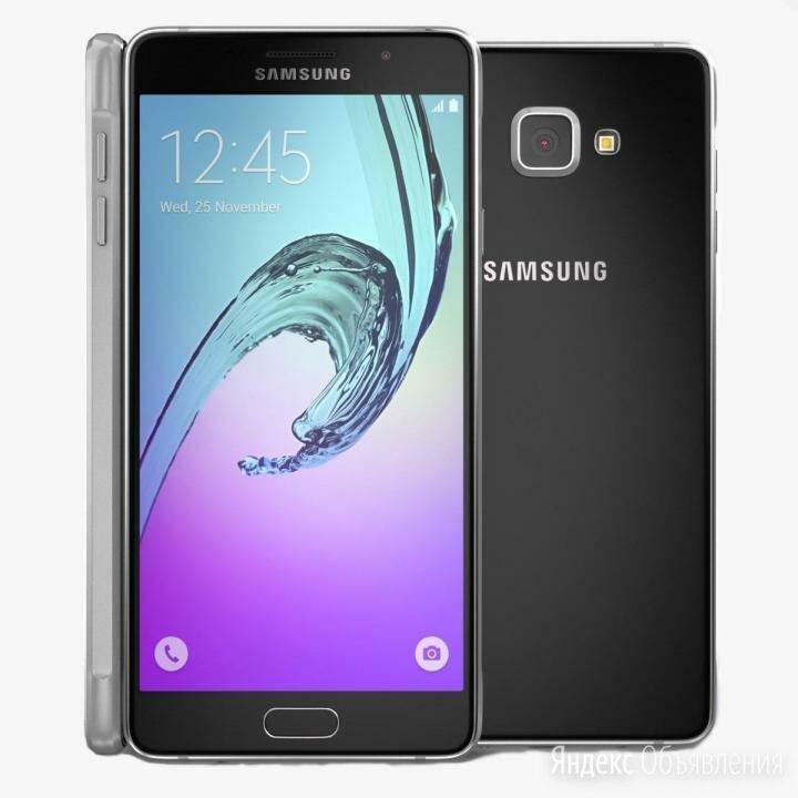 Телефон Samsung A3 по цене 6300₽ - Мобильные телефоны, фото 0