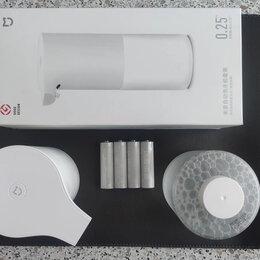 Мыльницы, стаканы и дозаторы - Дозатор для мыла Xiaomi Mijia, 0
