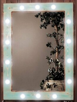 Зеркала - Зеркало для макияжа, 0