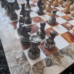 Настольные игры - Шахматы ручной работы , 0