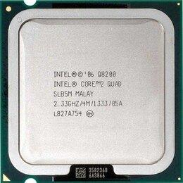 Процессоры (CPU) - процессор сокет 775 Intel Core2Quad Q8200…, 0