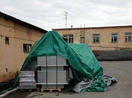 Тенты строительные - Тент Тарпаулин строительный 4x5, 0