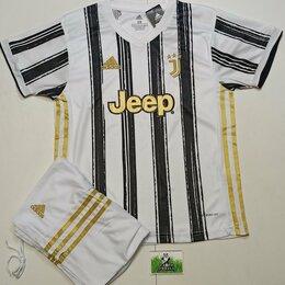 Спортивные костюмы и форма - Футбольная форма Ювентус Juventus, 0