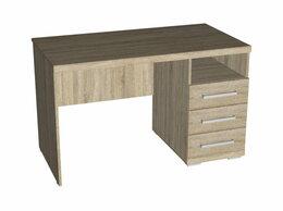 Столы и столики - Письменный стол Скарлет, 0