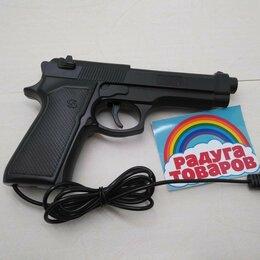 Аксессуары - Пистолет световой для Dendy., 0