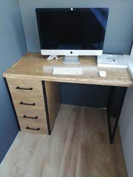 Компьютерные и письменные столы - Рабочие столы , 0