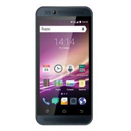"""Мобильные телефоны - Vertex Impress U Too Quad 4.5"""" Duos Blue, 0"""