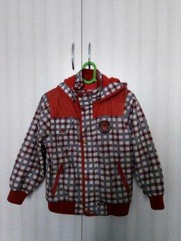 Куртки и пуховики - Куртка осень-весна, 0
