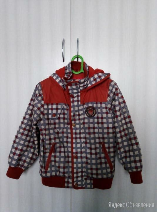 Куртка осень-весна по цене 1000₽ - Куртки и пуховики, фото 0