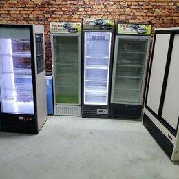 Холодильные шкафы - Холодильники, лари, витрины, 0