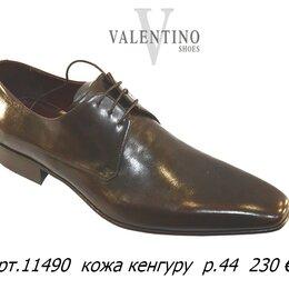"""Туфли - Мужские туфли """"VALENTINO shoes """" Италия. Новые,…, 0"""