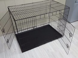 Клетки, вольеры, будки  - Клетка для собак №2, 0
