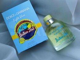 Парфюмерия - D&G Light Blue Italian Zest, 0