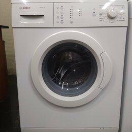 Стиральные машины - стиральная машина Бош макс 5, 0