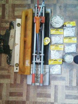 Наборы электроинструмента - Комплект инструментов плиточника, 0