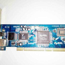 Прочие комплектующие - LAN_1000Mb PCI-X, 0